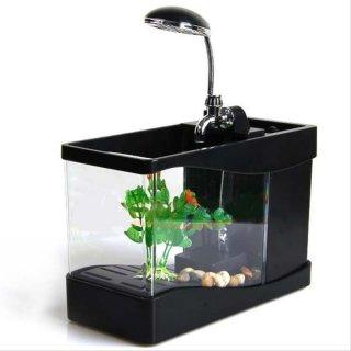 Aquarium Mini USB Lileng 918