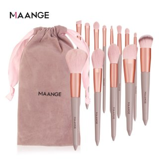Maange 13pcs/set Brush Makeup