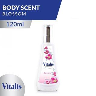 VITALIS BODY SCENT BLOSSOM