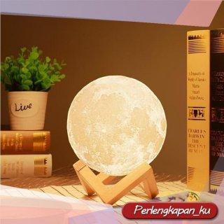 Lampu Tidur Proyektor Motif Atmosfir Langit