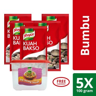 Royco Bumbu Kuah Bakso