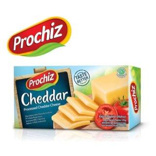 Prochiz Cheddar Processed Cheddar Cheese