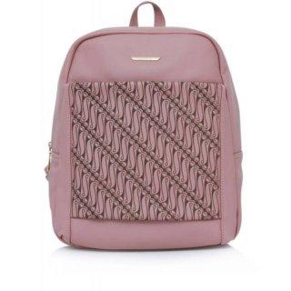 Tas Elizabeth Sarika Batik Backpack