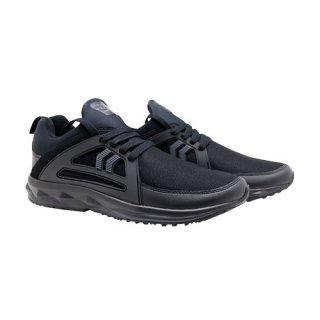 Precise Tron Sepatu Olahraga Pria - Hitam