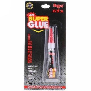 Bagus Lem Super Glue