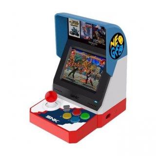 Neo Geo SNK Arcade Mini Game Console