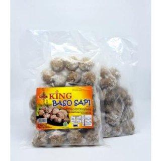King Food SBK Bakso Sapi