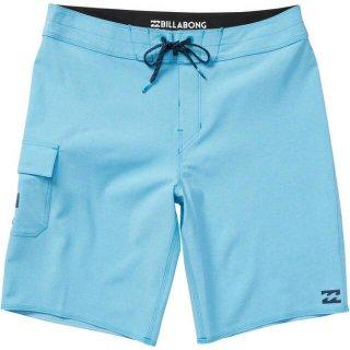 Billabong Platinum X All Day Boardshorts Blue