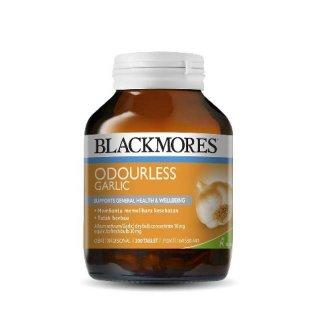 Blackmores Odourless Garlic