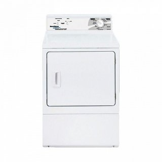 Speed Queen LGS 37 AWF 3022 Gas Dryer