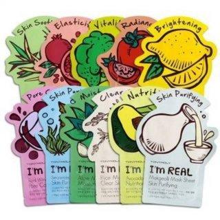 Tony Moly I'm Real Mask Sheet
