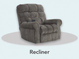 Sofa Recliner Ashley Informa