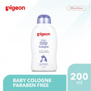 PIGEON Baby Cologne Chamomile