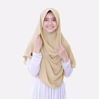 Khanza Azmeela Hijab Instant
