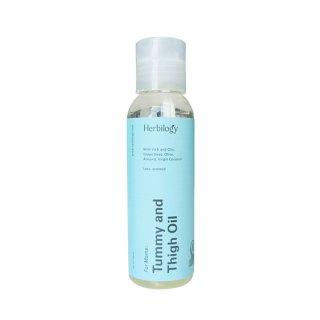 Herbilogy Tummy and Thigh Oil