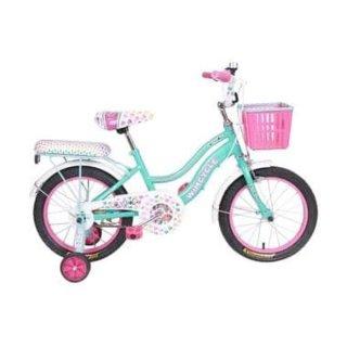 Sepeda Anak Wimcycle Mini College