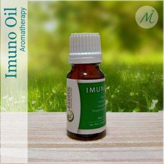 Imuno Oil Aromatherapy