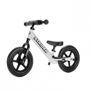 Strider Bike 12 Sport White ST-S4WH Balance Bike