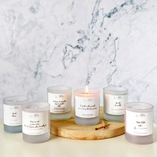 Sweethrn - Lilin Aromaterapi Soy Wax Scented Candle