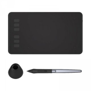 Huion H640P Digital Pen Tablet