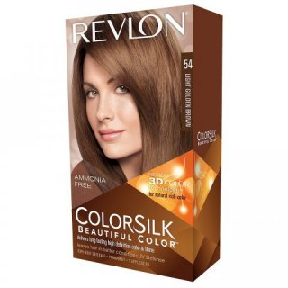 Revlon Colorsilk Beautiful Color - Light Golden Color