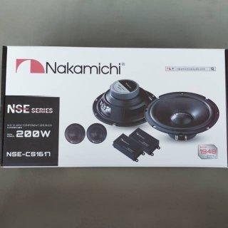 Nakamichi NSE-1617