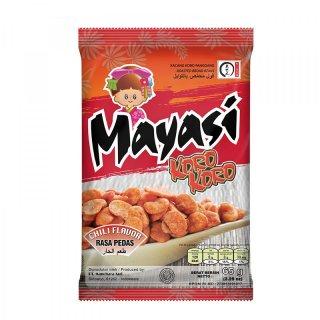Mayasi Koro Pedas