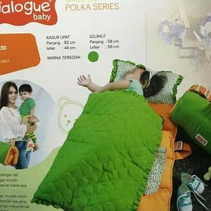 Hand Carry Baby Mattress from Dialogue