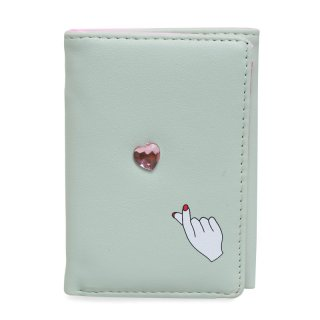 Naughty Dompet Wanita Wallet BWL191200975