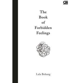 The Book of Forbidden Feelings oleh Lala Bohang