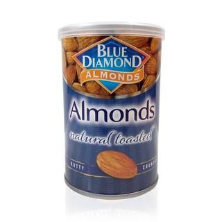 Blue Diamond Unsalted Roasted Kacang Almond