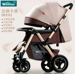 WONFUSS STROLLER BABY ORIGINAL