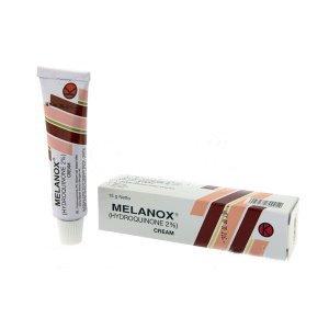 Melanox