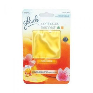 Glade Continuous Freshness Flower Nectar 8 gr