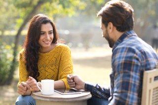 28. Kencan Bersama Istri di Hari Spesial