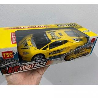 RC Mobil Sport Kecil