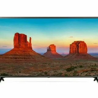 LG UHD SMART TV 43INCH 43UK6300