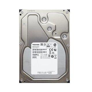Toshiba N300 4TB NAS HDD 3.5 inch SATA MN04ACA400