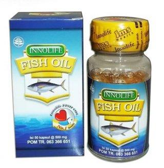 Innolife Fish Oil