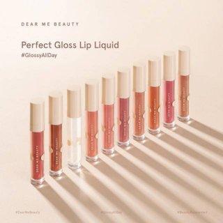 Dear Me Beauty Perfect Gloss Lip Liquid