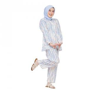 MIYAZ Home Dress Piyama