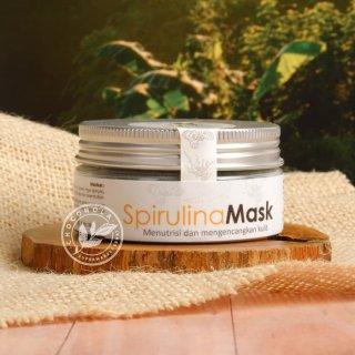 Aquila Skincare Spirulina Mask