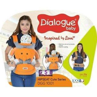 Dialogue Baby Gendongan Bayi Hipseat