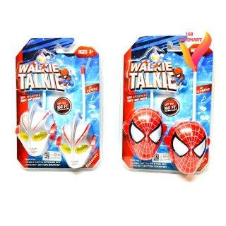 Mainan Anak Walkie Talkie