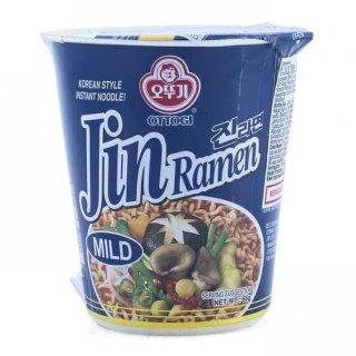 OTTOGI JIN RAMEN MILD CUP (non Halal)