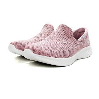Sepatu Casual Phoenix Freda Pink-Rose