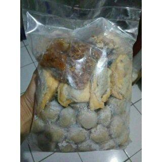 Paket Bakso Iga Homemade