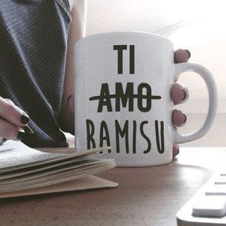 Mug Custom Bergambar