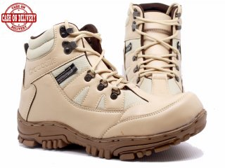SEPATU SAFETY TACTICAL BOOTS CROCODILE ARMOUR Delta
