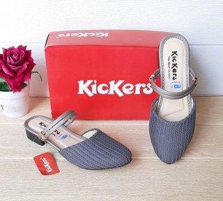 Sendal Kickers Wedges